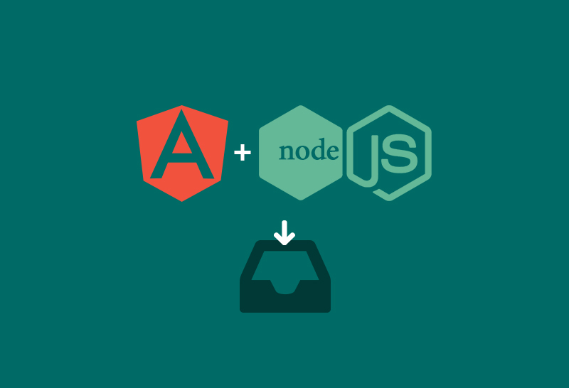 angular-nodejs