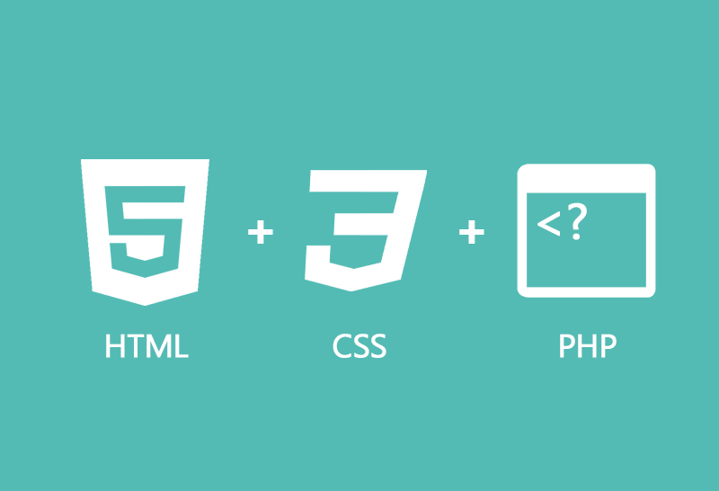 html-css-php